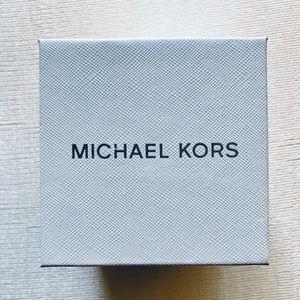 Michael Kors Jewelry Box